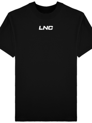 T-shirt noir Late Night Call