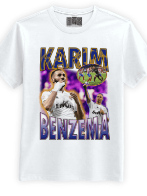 t-shirt-karim-benzema-blanc-retro-football-gang-seva-1