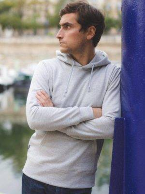 sweat-a-capuche-recycle-gris-homme-hero-seva