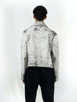 veste-homme-blanc-coton-recycle-upcycling-dos-maison-genevieve-seva